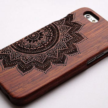 Wood iPhone 5 /5S/ 5C case,wood iPhone 6/ 6 plus case, wood iphone 4/4S cover case,man  gift