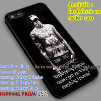 Mitch Adam Lucker Quote iPhone 6s 6 6s+ 6plus Cases Samsung Galaxy s5 s6 Edge+ NOTE 5 4 3 #quote dl5