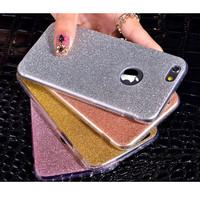 Twinkle Bling Bling Case for iPhone 5S 6 6S Plus Gift