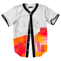 Abstract Paint Jersey