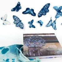 Swarm The World: Collector's Limited Edition Book