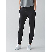 lululemon Women Yoga Sports Running Pants-1