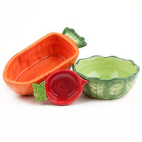 Super Pet® Carrot Vege-T-Bowl