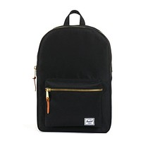 Herschel Supply - Settlement Backpack | Mid-Volume - Black