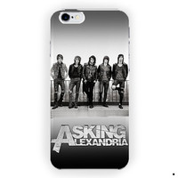Asking Alexandria I Like To Party For iPhone 6 / 6 Plus Case