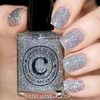 Colores de Carol Bling Nail Polish