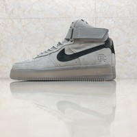KUYOU Nike Air force one, Nike Air Force1 x Reigning Champ high help defending champion sneaker