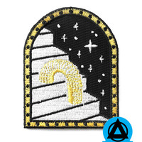 Stairway To Heaven Patch