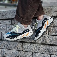 Adidas Yeezy Boost 700 Men's and Women's Sneakers Shoes