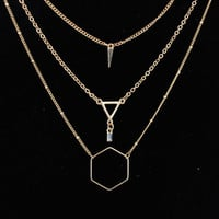 2016 Trending Fashion Stylish Classy Best Gift for Lovers Birthday Anniversary Valentines Christmas  Summer Necklace Collarbone Chain _ 8592