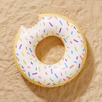 UO Exclusive Donut Pool Float - Urban Outfitters