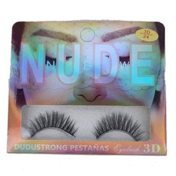 High Quality 3-D Lashes- 3D-24