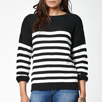 Rhythm Explorer Knit Stripe Pullover Sweater at PacSun.com