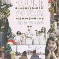Rookie Yearbook One, Tavi Gevinson - Shop Online for Books in Hong Kong