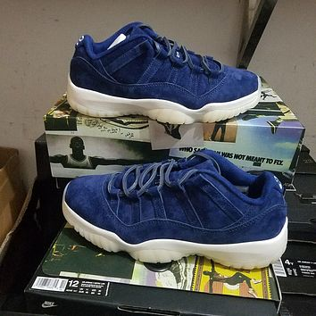 Air Jordan 11 Low Re2pect Av2187-441