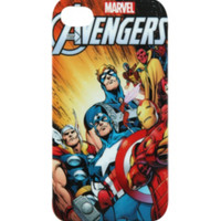 Marvel The Avengers iPhone 4/4S Case