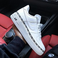 Nike Air Force 1 '07 SE Premium Overbranded Casual shoes