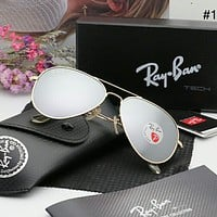 RayBan classic colorful film men and women models wild trend polarized sunglasses #1