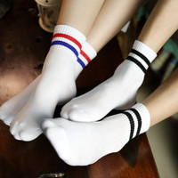 Womens Casual Sports Socks