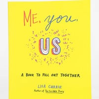 Me, You, Us By Lisa Currie | Urban Outfitters