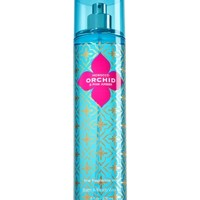 Fine Fragrance Mist MOROCCO ORCHID & PINK AMBER