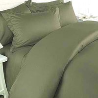 Luxury Super Soft Deep Pocket Microfiber Wrinkle Free Sheet Set