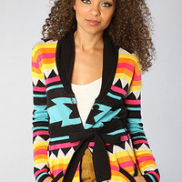 Joyrich The Cabazon Cabin Coat : Karmaloop.com - Global Concrete Culture