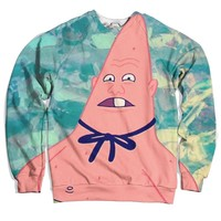 Dumb Patrick Sweater