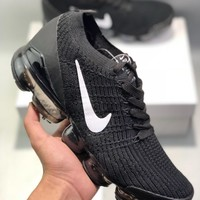 Nike Air Vapormax Flyknit 2019 Men's and women's cheap nike shoes