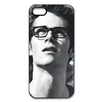 Dylan O? Brien For Iphone 5 Case Plastic Hard Phone Case for Iphone 5 A014