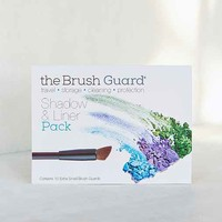 The Brush Guard Shadow & Liner Brush Guard- Assorted One