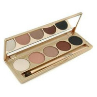 Daytime Eye Shadow Kit (5x Eyeshadow + Application Brush) 9g/0.32oz