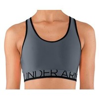 Under Armour Heatgear Alpha Bra - Women's at Lady Foot Locker