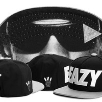 Adjustable Baseball Cap Hip-hop Stylish Hats [6044691521]