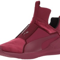 PUMA Women's Fierce Velvet Wn