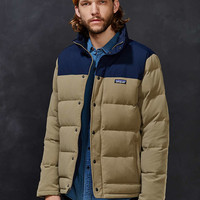 Patagonia Bivy Down Jacket - Urban Outfitters