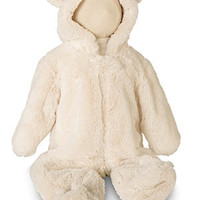 Barefoot Dreams Cuddle Me Infant Onesuit - Free Shipping
