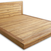 PCH Series Headboard Bed