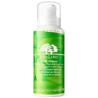 By All Greens Foaming Deep Cleansing Mask Masken