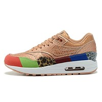 Nike Air Max 1 Master What The Women Men Shoes 910772-4