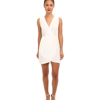 Brigitte Bailey Emily Wrap Dress
