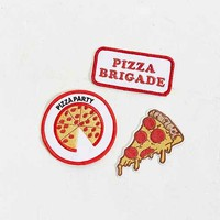 Pizza Patch Set