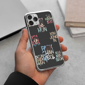 We Are Exo iPhone 11 Pro Max Case