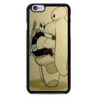 Deadpool And Baymax iPhone 6/6S Case