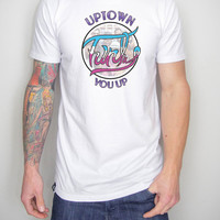Uptown Funk Graphic Tee