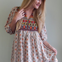 Southern Sweetheart Dress