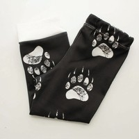 The Grizzly Claw Leggings