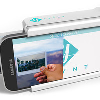 Prynt - Smartphone case printing instantly
