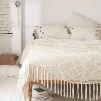 Plum & Bow Ria Coverlet