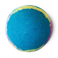 Intergalactic Bath Bomb